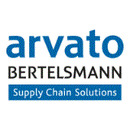 Logo Arvato Supply Chain Solutions SE - Healthcare in Harsewinkel